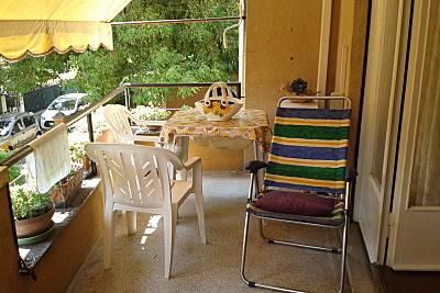 Apartamento para alugar a 250 m da praia Veneza
