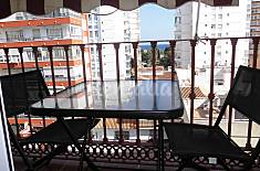 Apartment for 6-7 people only 150 meters from the beach Málaga