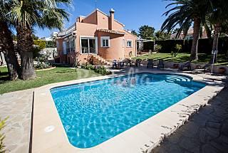 Villa de 3 habitaciones a 2 km de la playa Alicante