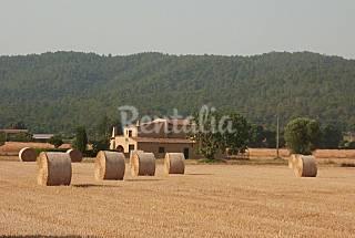 Mas Colls,casa de campo Girona/Gerona
