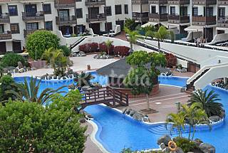 Apartment with 1 bedroom by the sea Tenerife