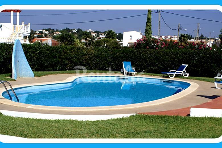 2 Piscina Algarve-Faro Albufeira Vivendas