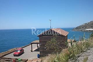 Villa para 6-12 personas a 30 m de la playa