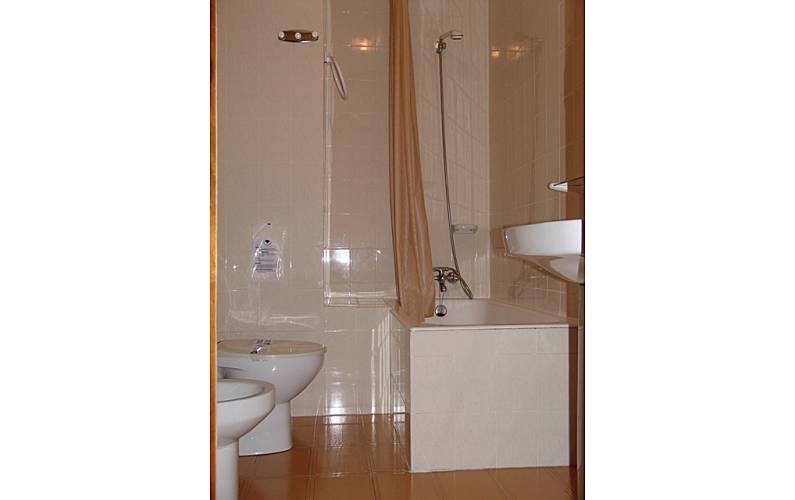 5 Casa-de-banho Encamp Apartamento - Casa-de-banho