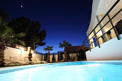 Villa Can Pastilla, Lujo a 500 m de playa de arena Mallorca