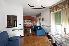 Apartment for 4-8 people only 100 meters from the beach Savona