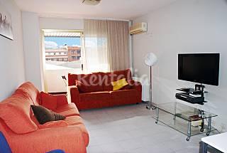 Alquiler apartamento luminoso en madrid   centro Madrid