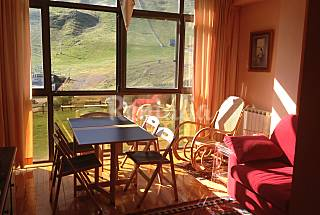 Apartment with 2 bedrooms Candanchu Huesca