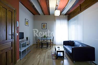 12 Salotto Rioja (La) Haro Appartamento