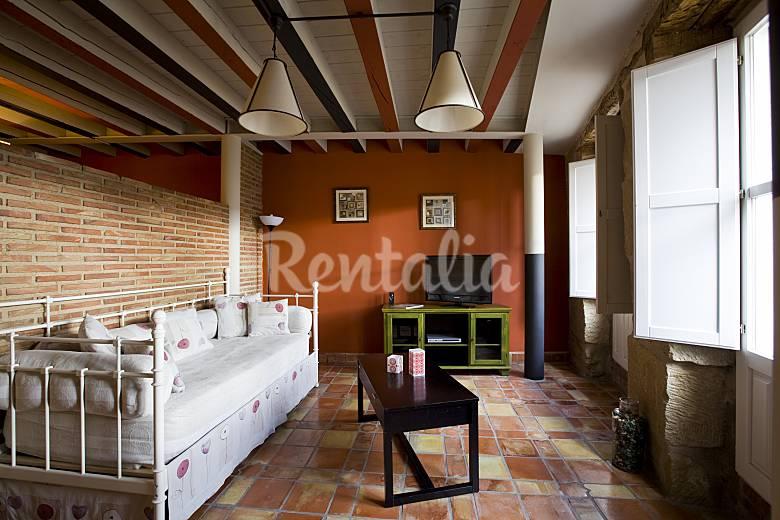 12 Appartamenti in affitto a Haro Rioja (La)