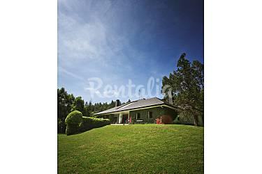 Villa de 6 habitaciones a 7 km de la playa mendiondo - Casa rural urduliz ...
