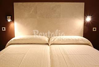 3 Apartamentos com 1 quarto em Madrid centro