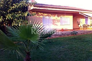 Casa per 4-6 persone a 800 m dal mare Tarragona