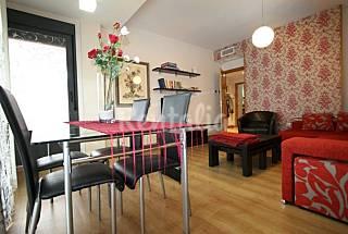 Apartamento Natura, apartamento moderno y ac...