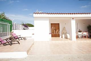 villa Ecologica en alquiler a 2 km de la playa Ibiza/Eivissa
