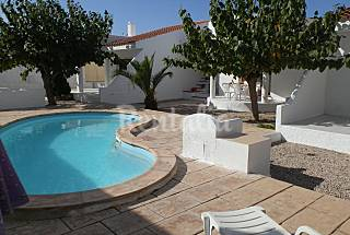 3 Houses for 6 people only 250 meters from the beach Tarragona