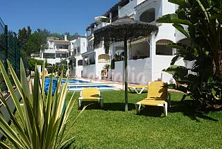Apartment for 6-7 people only 200 meters from the beach Málaga