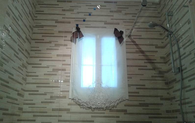 Apartment Bathroom Alicante Dénia Apartment - Bathroom
