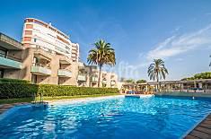 Appartement pour 2-4 personnes à Palma centre Majorque