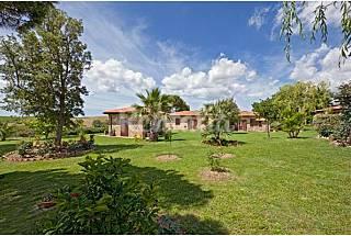 6 Apartamentos en alquiler en Toscana Grosseto