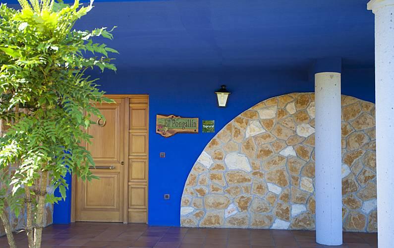 Casa Exterior da casa Astúrias Piloña Villa rural - Exterior da casa