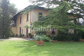 Chianti Villa d'epoca, wifi, parcheggio Firenze