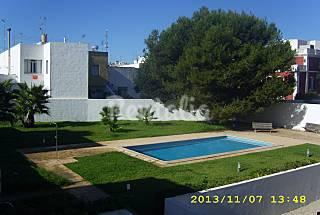 Apartamento de 2 habitaciones a 1000 m de la playa Menorca