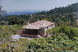 House for rent in Ponte da Barca Viana do Castelo