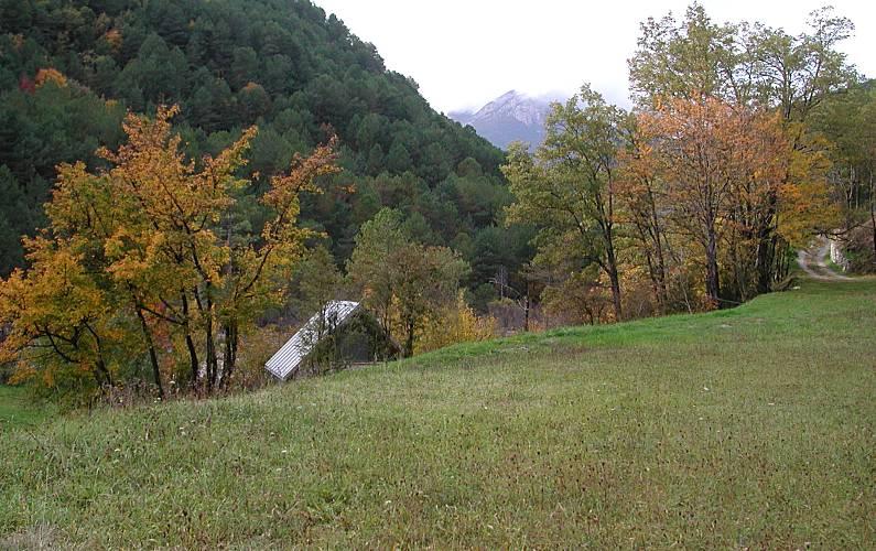 2 Environment Huesca Tella-Sin Cottage - Environment