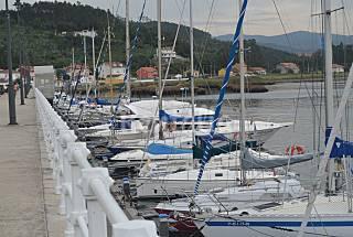 Appartement pour 2-4 personnes à 50 m de la plage Asturies
