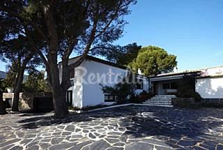 Villa de 7 habitaciones a 100 m de la playa Girona/Gerona