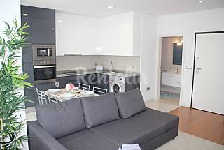 Apartment near U.M. in Braga 4 people Braga