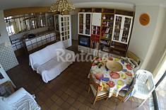 Apartamento com 3 quartos na praia (último andar) Aveiro