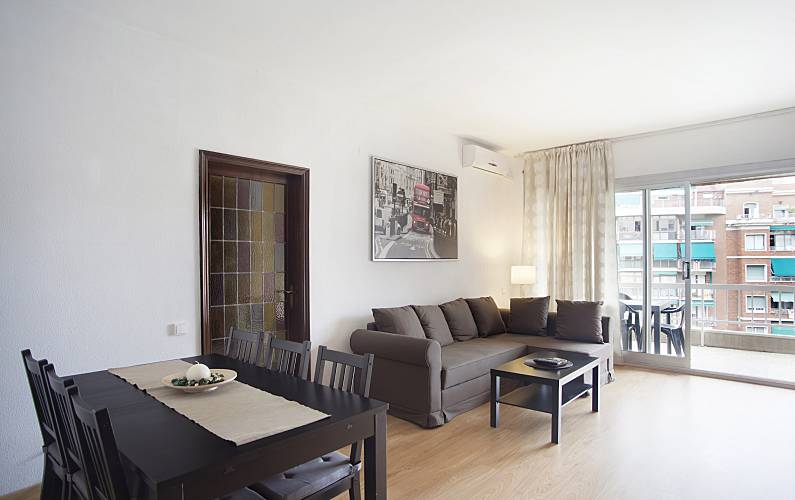 Apartment With 4 Bedrooms In The Centre Of Barcelona Barcelona Barcelona Barcelona City Center