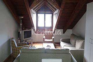 Apartment for rent Biescas Huesca