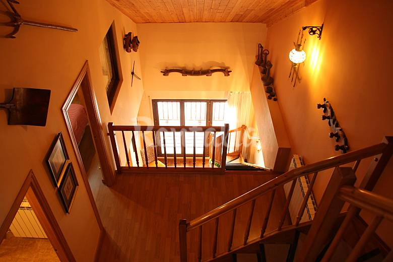 Apartment for rent Cerler Huesca