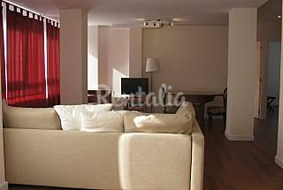 Sardinero Apartment with sea views Cantabria