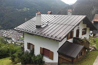 2 Appartamenti in affitto Cencenighe agordino Belluno