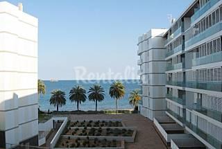 3 Nuovi appartamenti sulla spiaggia. Bossa Sol. Ibiza
