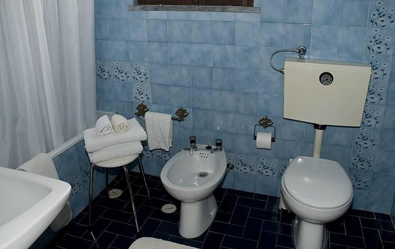 Casa(4 Casa-de-banho Setúbal Seixal vivenda - Casa-de-banho
