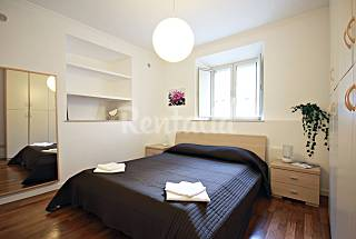 Comfort apartment for 5 in Rome Rome