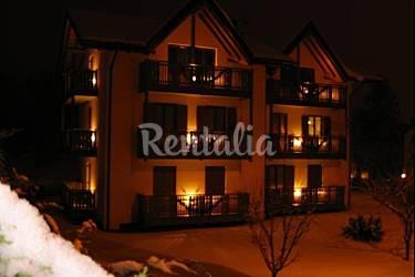 Villa Outdoors Trentino Molveno villa