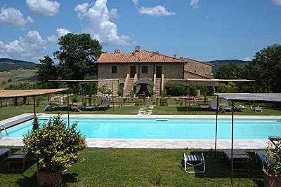 Casale Refoli casa vacanza in Toscana-Italy Siena