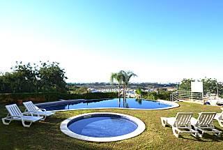 Magnificent 2 bed Apt in Albufeira Algarve-Faro