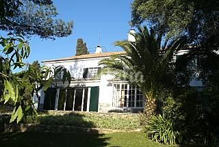 Villa 500 meters from the beach Lisbon