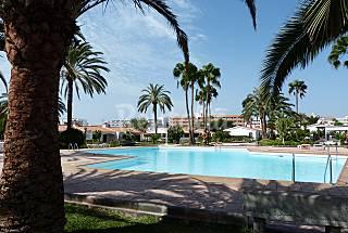 Casa a 500 m de la playa  Gran Canaria