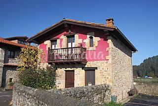 Casa Vallejo. Cantabria en esencia pura. Cantabria
