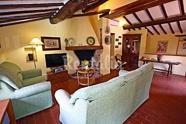 I Salotto Arezzo Cortona Casa di campagna