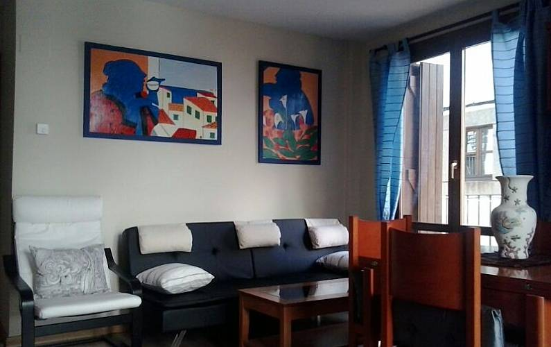 Apartment for rent Formigal Huesca - Indoors