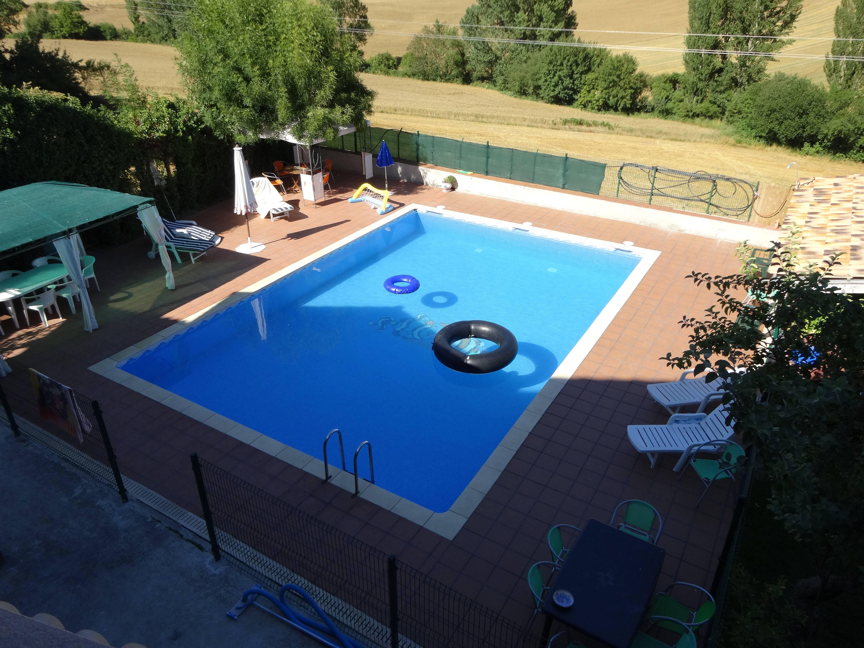 Casa rural con apartamento habitaciones y piscina - Alojamiento rural con piscina ...